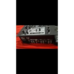 Behringer Pro Mixer Nox202 2 Canais