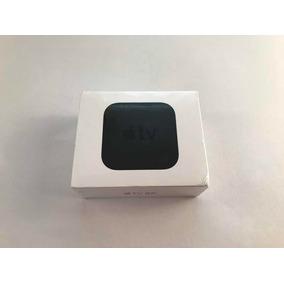 Apple Tv 4k Hd 64gb 5ta Generación Nuevo Caja Sellada