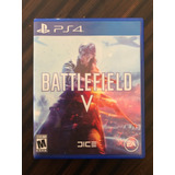 Oferta!! Battlefield 5 Nuevo Para Playstation 4 Ps4