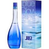Blue Glow By Jlo Jennifer Lopez 100 Ml Edt Envio Gratis !!!