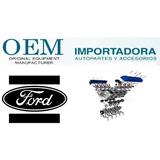 Repuestos Ford Originales Y Alternos