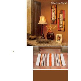 Juego De 2 Bases/ Centro De Mesa Kimya Home Interiors