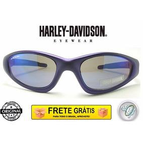 Óculos Harley Davidson Hd 702 Lentes Escuras - Óculos no Mercado ... 812cd845e8