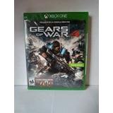 Gears Of War 4 Xbox One Nuevo Sellado Envio Gratis
