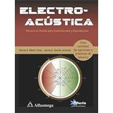 Electro-acústica Técnico En Sonido Audiovisuales Y Espec