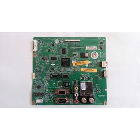 Placa Principal Lg 42ln549c42lp360h Eax65000005 V1.0