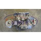 Caja Transmision Sentra Cvt Automatica 13-18 Original Nissan