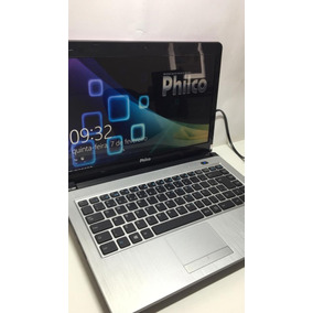 Notebook Philco Celeron 2gb - Hd 320gb - Led 14