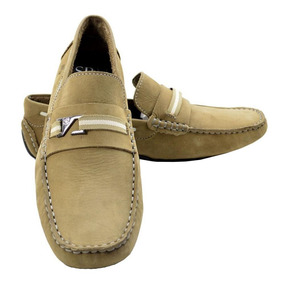 f88e84d519 Mocassim Vizzano Mostarda - Sapatos Marrom no Mercado Livre Brasil