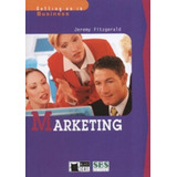 Marketing - Getting On In Business Pack (book With Audio Cd)