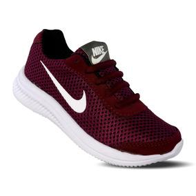 3a451d4e4d82d Tenis Nike Running Negro Niños Deportivo Casual (mas Colores
