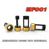 Microfiltro Universal Inyector Bosch Mf001 20 Piezas