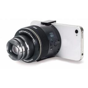 Camara Digital Kodak Smart Lens Sl10 16mp Zoom 10x Nfc/wifi