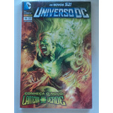 Hq-universo Dc:os Novos 52! Os Outros:#11:panini Comics