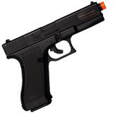 Pistola Airsoft Kwc G7 Mola 6mm + Nf E Garantia