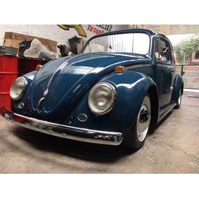 Volkswagen Sedan. Vocho, Escarabajo