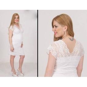 277a8b75 Alquiler De Vestidos Novia Civil - Vestidos de Mujer XXL en Mercado ...