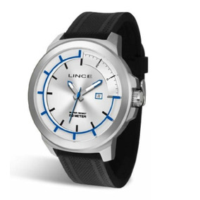 2306deec124 Relogio Masculino Visor Branco - Relógios De Pulso no Mercado Livre ...