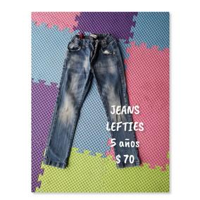 Pantalones Para Niños De 5 Años