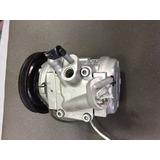 Compresor Aire Acondicionado Honda