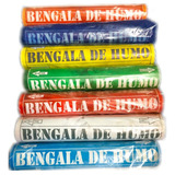 Bengalas Humo (promo X30u) - Renar Pirotecnia La Golosineria