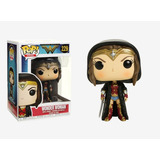 Funko Pop Heroes: Wonder Woman