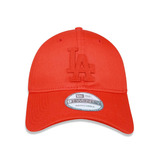 Bone 920 Los Angeles Dodgers Mlb Aba Curva Laranja New Era 130f00d229f