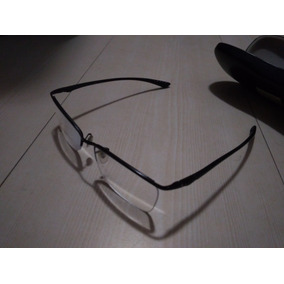 e499f46f803c9 Armacao Rayban Titanio - Óculos no Mercado Livre Brasil