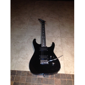 Guitarra Eléctrica Jackson Floyd Rose 9/10 Negociable