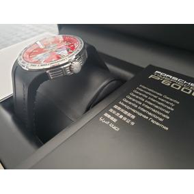 a959feec871d Reloj Porsche Design Rojo en Mercado Libre México