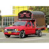 Chevrolet Luv Space Cab 2300