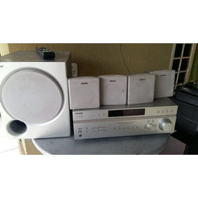 Hometeather Sony Str-k760p