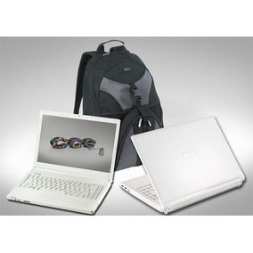 Notebook Cce Sr-one Core2duo, 4gb Ram, 160gb Hd