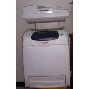 Impresora Multifuncional Xerox 6180 Mfp Phaser
