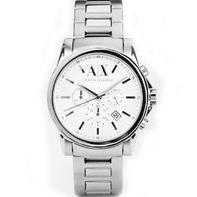 1388929a117 X 2058 Direto Dos Eua Pra Voce! Relogio Armani Exchange A - Relógio ...