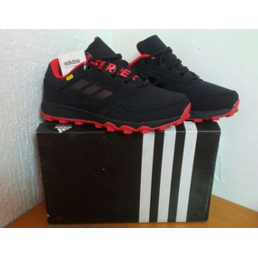 finest selection eb4db 1d416 Zapato Deportivo adidas Terrex Trailmaker Leather Negro