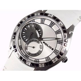 da58a5b334c Pulseira Do Relogio Police 12175j - Relógios no Mercado Livre Brasil