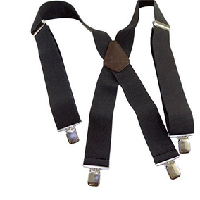 Holdup Suspenders Company Exclusivo Contractor Series 2 Wi