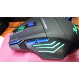 Mouse Gamer Knup