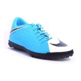 Chuteira Nike Society Hypervenomx Phade Iii Tf - Nota Fiscal