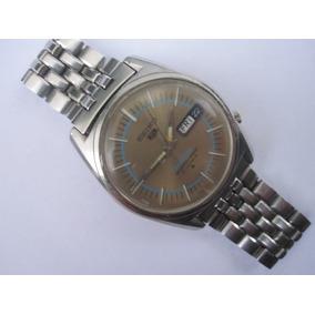 738faf6c7e0 Relogio Seiko 5 6119 Automatico Antigo - Relógios no Mercado Livre ...