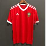 e9a48e752 Camisa Marrocos Copa Do Mundo no Mercado Livre Brasil