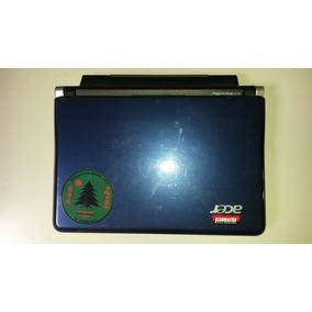 Mini Laptop Acer Aspire One D150