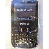 Celular Samsung Gt C3222 Basico Dual Chip