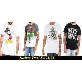 Camisa Outras Manga Curta Masculino em Pernambuco no Mercado Livre ... 10d2a775cbc42