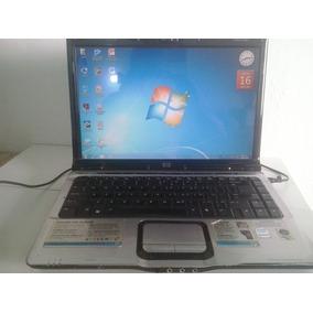 Laptop Hp Pavilion Dv2500 Core 2 Duo ----a Toda Prueba----