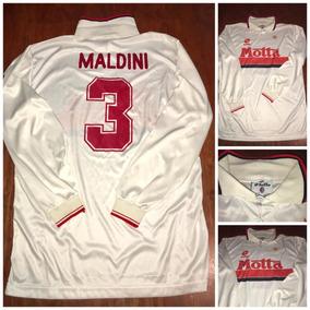 e6d25491bccb7 Camiseta Del Milan Manga Larga - Camisetas en Mercado Libre Argentina
