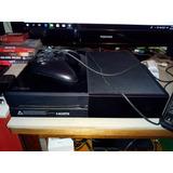 Xbox One Con Un Control