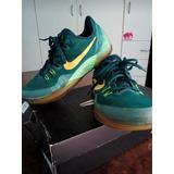 Zapatillas Nike Zoom Kobe Venomenon 5.Son 7.5 - 25,5