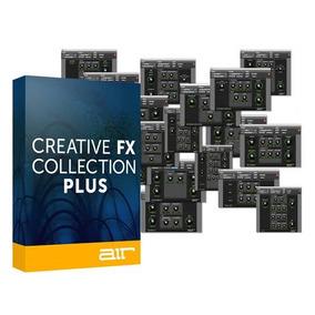 Air Creative Fx